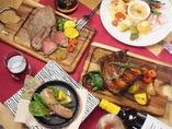 窯焼ピッツァ&肉バル ビステッカ