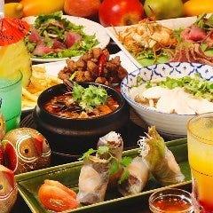 アジアン食堂 Kuu(クー) マークイズみなとみらい店