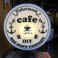 fisherman's cafe