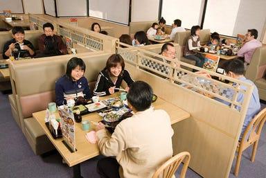 北海道生まれ 和食処とんでん 習志野店 店内の画像