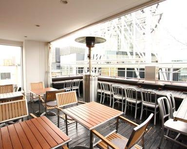 Piccole Lampare & rooftop sky bar  メニューの画像