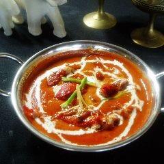 インド料理レストラン RANI