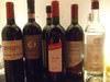 今月のデカンタ白ワイン・赤ワイン
