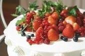 お祝いにはやっぱりケーキ♪