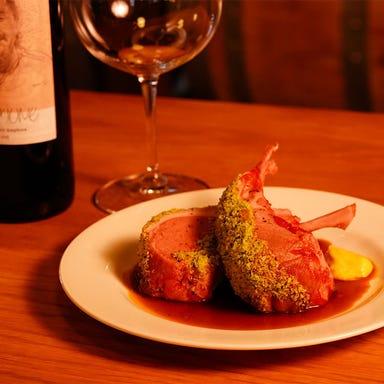 commone 〜wine&eats〜(コモンワインアンドイーツ)  こだわりの画像