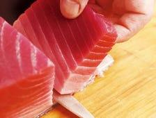 価格に劣らない価値が売りの魚介類
