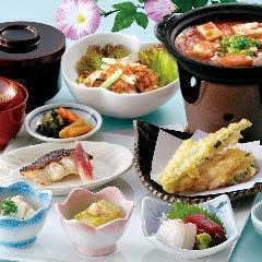 日本料理 ぎんざ亭