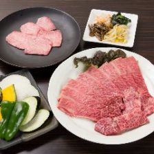 【1番人気】肉盛りセット