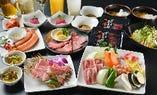 """""""霜降り""""九州産黒毛和牛の美味しさをご賞味♪ 宴会コース有♪"""