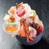 函館市場直送鮮魚【北海道 函館】
