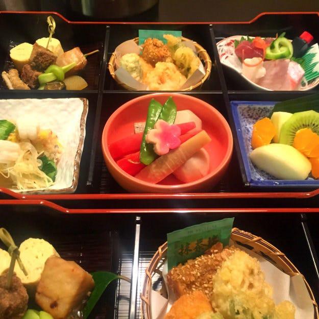 日本料理 瑞