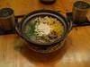 土鍋炊き鶏飯