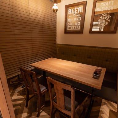 浜松町キッチン ‐HAMAMATSUCHO KITCHEN‐ 店内の画像