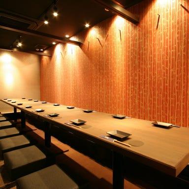 全席個室 楽蔵‐RAKUZO‐ 池袋西口店 コースの画像