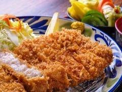 沖縄とんかつ食堂しまぶた屋