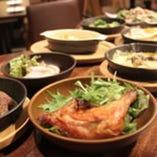 こだわりの焼野菜 旬菜居酒屋 Aji菜(アジサイ)浜松