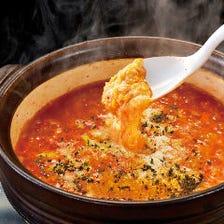 【濃厚チーズ】パルミジャーノチーズリゾット