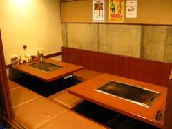 KO菜YA 小禄駅前店 コースの画像