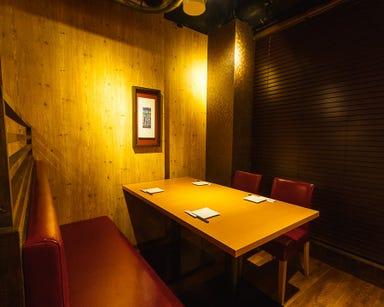 サムギョプサル nicoya  店内の画像