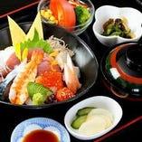 ちらし寿司 竹