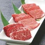 全国から集めた選りすぐりの和牛をご提供いたします。