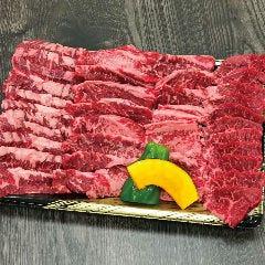 人気3種肉盛り【要前日予約】