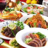 中華とチーズ 中華と馬肉 中華居酒屋 テルオンチ