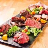 Mark Matsuoka Grill ‐Beef & Wine‐