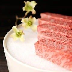 焼肉&手打ち冷麺 二郎 本店  コースの画像