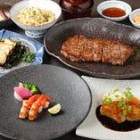国産黒毛和牛や海鮮料理を贅沢にコース料理でご堪能ください