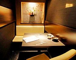 個室 時の居酒屋 刻 船橋本店 店内の画像