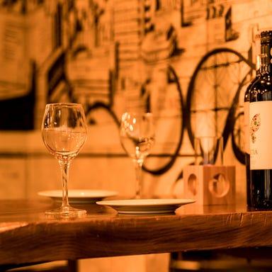 大衆ワイン酒場 バルバル はなれ 錦糸町南口店 メニューの画像