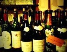 コンディション抜群のワインを。
