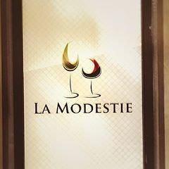 La Modestie