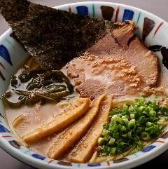 七志らーめん 渋谷道玄坂店