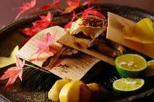 四季折々の京料理を堪能できる