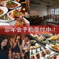 イタリアンレストラン Newjack横浜西口店