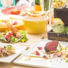 イタリアンレストラン Newjack 横浜西口店