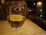 飲み放題のメニュー内容も充実!!! ビール、ワイン、焼酎、梅酒、ハイボール、スタンダードカクテルからノンアルコールカクテルまで。