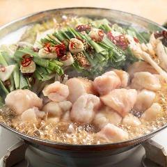 博多料理と旨い酒 もつ鍋商店 中野店