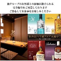 すず 博多駅 筑紫口店