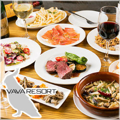 VAVA RESORT BAR~ババリゾートバル~ たまプラーザ店
