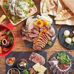 バルコラボ 肉バル 美栄橋駅前店