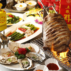 中国料理 喜羊門