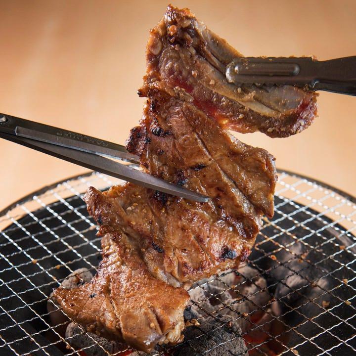 ◆本場の韓国料理を堪能できます