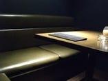3~4名様用の ソファ席もあります
