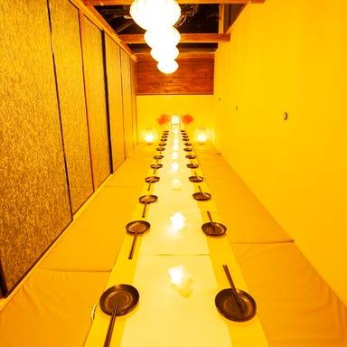 熟成肉×チーズフォンデュ食べ放題 個室バル CHEESE MAKER 千葉店 店内の画像