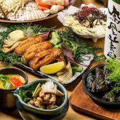 旬の鍋と寛ぎの個室居酒屋 陣八 松山大街道店