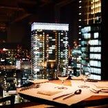 [アクセス便利◎] 東京駅直結 徒歩2分 丸の内ビルディング35階