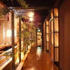 松山個室居酒屋 鹿鳴(ろくめい)